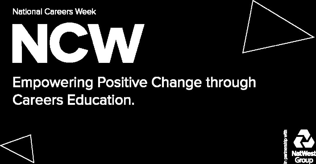 National Careers Week Header Image